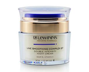 Dr Lewinn's night cream