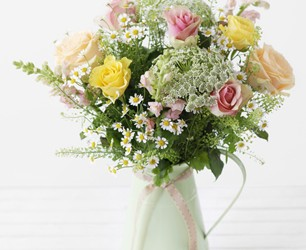 Mother's Day Flowers Featured
