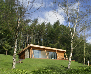 Natural Retreats Exterior