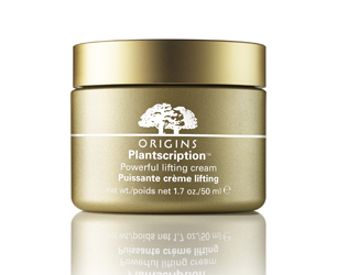 Origins lifting cream tub