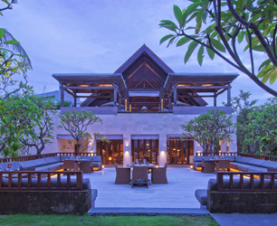 Regent Bali Hotel Resort