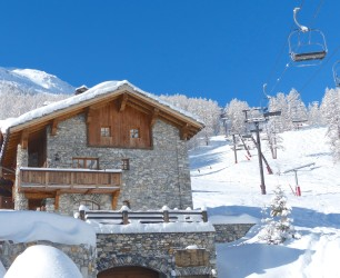 YSE Chalet Neiges
