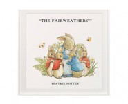 Beatrix Potter Personalised Prints