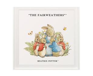 Beatrix Potter Personalised Prints