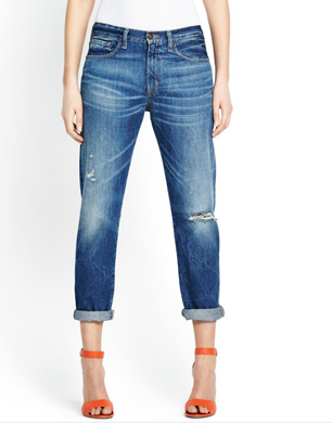Denim & Supply Boyfriend Jeans
