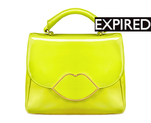 Win A Limited Edition Lulu Guinness Bag