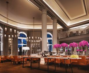 The Northall Restaurant Corinthia Hotel London