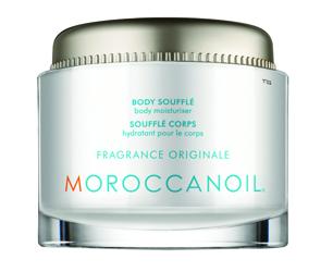 Moroccanoil body cream pot