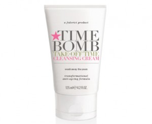TIME BOMB CLEANSER