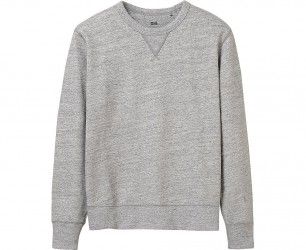 uniqlo sweat