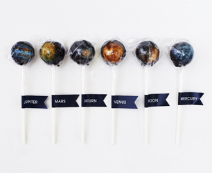 Anya Hindmarch Lollipops