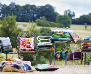 Chairs By Boeme
