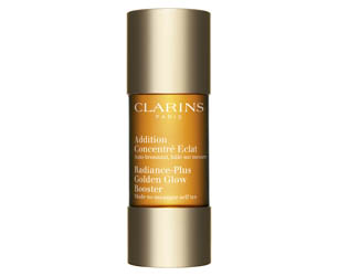 face tan by clarins