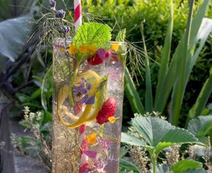 Cocktail Gardener