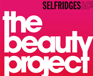 Selfridges Launches The Beauty Project
