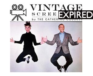 Vintage Screenings presents Funny Face