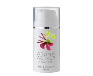 Aroma Actives