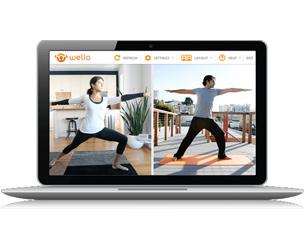 Best Online Fitness Classes