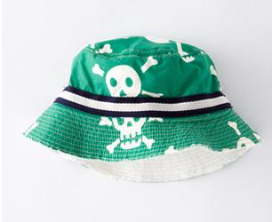 Hat. Boden