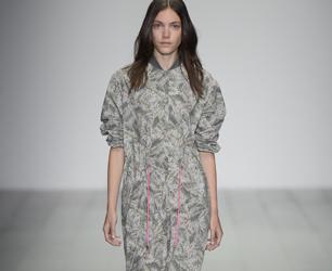Christopher Raeburn SS15 Womenswear Look 9