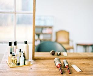 Studio Ninty Salon Interior 1