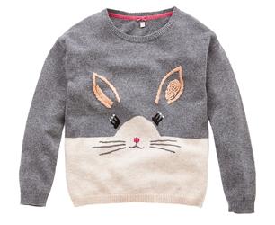 Rabbit jumper