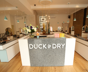 Duck & Dry