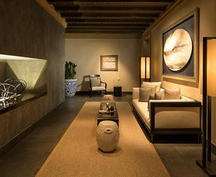 Asian Tea Lounge