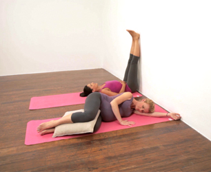 top tips for yoga for pregnancy  stylenest