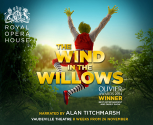 The Wind & The Willows