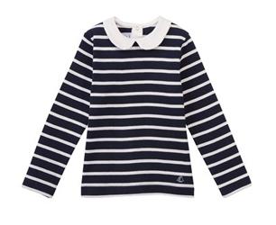 Sailor Stripe Blouse