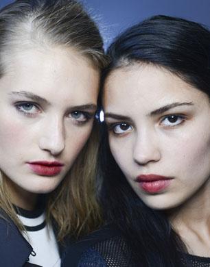 Topshop Unique London Fashion Week SS15