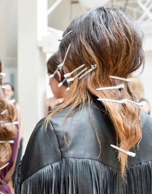 HEMYCA London Fashion Week SS15