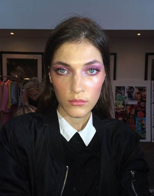 Matthew Williamson London Fashion Week SS15