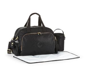 Animal Print Camama Bag