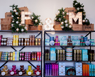 F&M The Pantry
