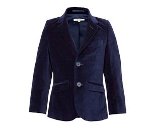 John lewis velvet jacket