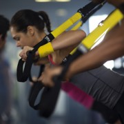 Fitness First - Red Monday  (5)