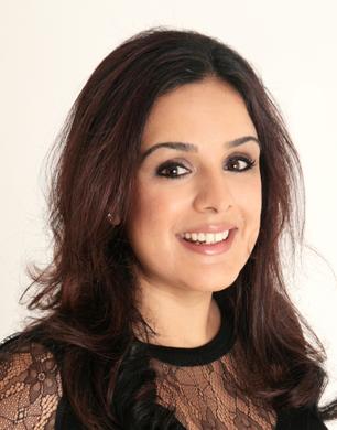 Nausheen Qureshi