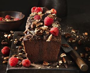Lurpak Chocolate Cake Recipes