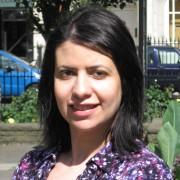 Danielle Woodward
