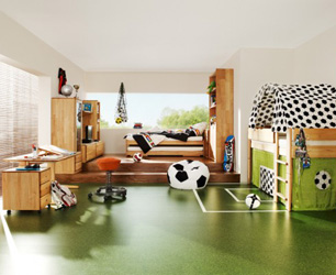 Three Great Theme Ideas For Your Son 39 S Bedroom StyleNest