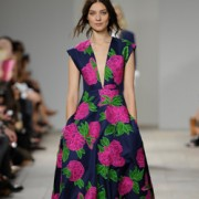 Power Flowers Michael Kors MK_SP15_LOOKS_29_536