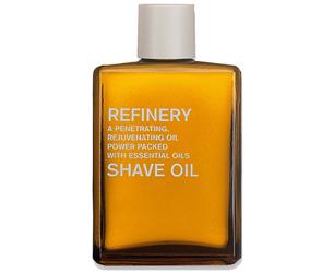 The Refinery Shave Oil no box