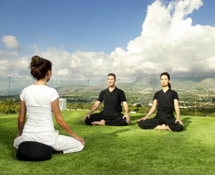 8 Reasons Why Meditation is Good for Your Health