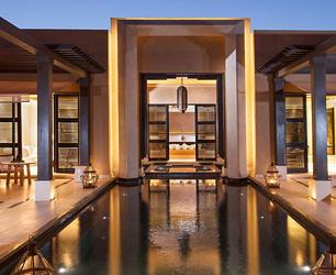 Mandarin Marrakech