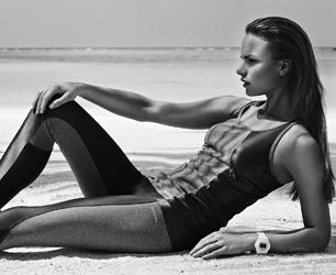 Bodyism I am Shiny top & I am Shiny legging_NET-A-PORTER (2)