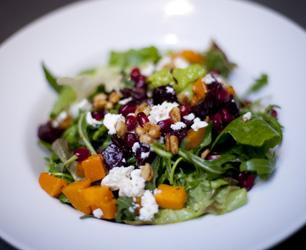 VQ salad