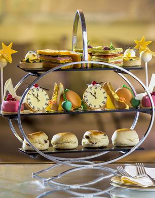 Wish upon a star at jumeirah carlton tower stylenest Cinderella afternoon tea