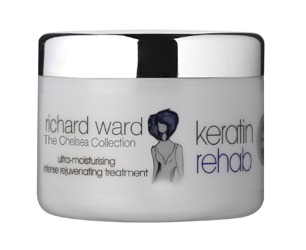 Richard Ward Holiday Hair